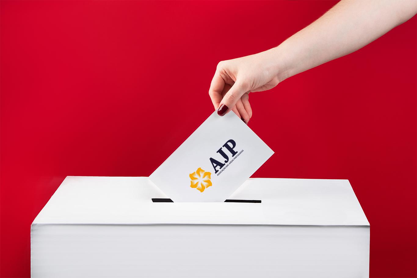 Eleições AJP
